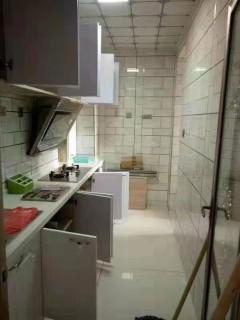 (徐官屯(城区))运泽花园2室1厅1卫85m²豪华装修