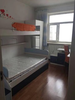 (东蒲洼(新城))翠亨北里2室2厅1卫82m²精装修