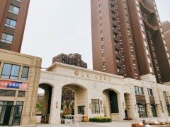 (东蒲洼(新城))雍鑫红星华府3室2厅2卫132m²毛坯房