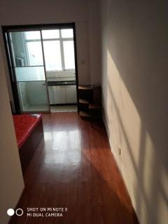 1室1厅1卫35m²中档装修