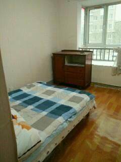 (东蒲洼(新城))蒲瑞祥园2室2厅1卫86m²毛坯房