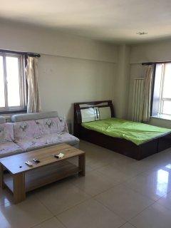 (杨村(老城))中信广场国际公寓1室1厅1卫50m²精装修
