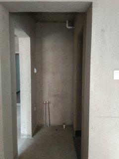 翠庭雅苑,1室1厅1卫67.87m²毛坯房