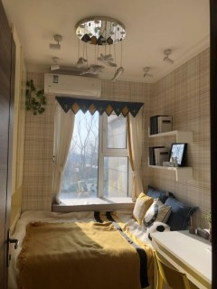 (曹子里) 碧桂园莫奈的湖3室2厅1卫108m²精装修