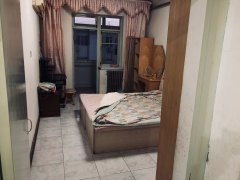(杨村(老城))广厦西里2室2厅1卫80m²简单装修