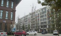 (杨村)住总尚清湾3室2厅2卫136m²毛坯房