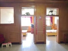 (杨村)广厦南里西区2室2厅1卫100m²简单装修