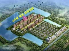 (泗村店)碧桂园忆西湖2室2厅1卫89m²毛坯房
