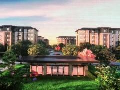(黄庄)新华联·悦澜湾3室2厅1卫91m²毛坯房