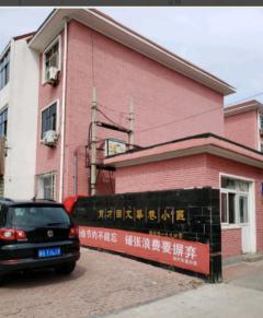 (杨村(老城))文华巷3室1厅1卫85m²简单装修