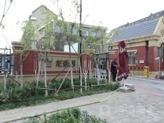 (下朱庄(南湖))龙湾城4室4厅2卫164m²简单装修