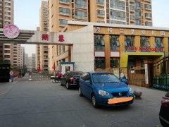 (杨村)慧翔龙苑2室2厅1卫83m²四楼南向中间楼栋精装