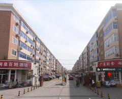(杨村)广厦南里3室2厅1卫139m²中档装修