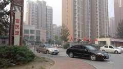 (杨村)富民里2室2厅1卫86m²简单装修
