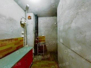 (东蒲洼)保利上河雅颂南区2室2厅1卫92.5m²精装修