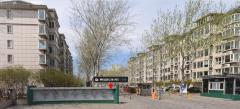 (杨村)栖仙公寓西区2室1厅1卫108m²精装修