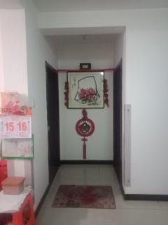 (南湖)碧溪春园2室2厅1卫83.1m²简单装修