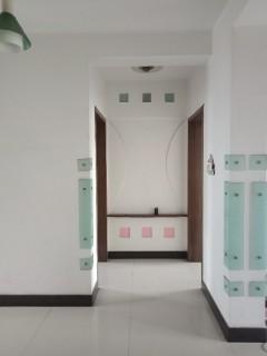(东蒲洼)亨通花园2室2厅1卫87.39m²简单装修