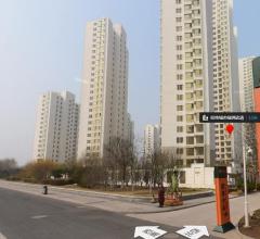 (东蒲洼)经纬城市绿洲3室2厅2卫140m²毛坯房
