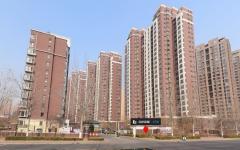 (东蒲洼)北岸尚城2室1厅1卫97m²