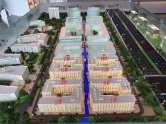 (南蔡村)碧桂园云河park2室1厅1卫35m²毛坯房