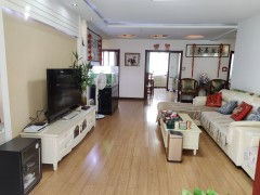 (杨村)新湾花园3室2厅2卫141.53m²豪华装修