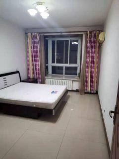 米兰旁,颐安西区二室设施齐1100,中档装修,拎包入住