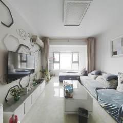 保利南精装两居室,拎包入住,家具家电全齐,看房方便。