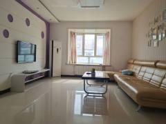 福苑小区精装通透两居室,拎包入住,家具家电全齐,看房方便。