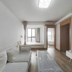 丽德花园精装自住一居室,看房方便,家具家电全齐。拎包入住。