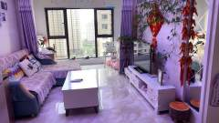 (武清)荔城玉锦园2室2厅1卫86m²精装修 152万