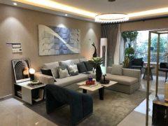 (南蔡村)运河半岛3室2厅2卫125m²