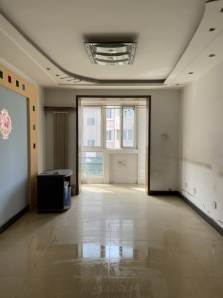 2室2厅1卫91.5m²中档装修