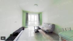 (徐官屯)景瑞花园1室1厅1卫73万80.82m²中档装修出售