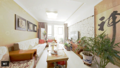 (下朱庄)龙吉园2室1厅1卫149万84.74m²精装修出售