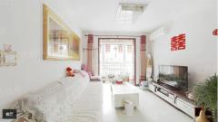 (东蒲洼)蒲瑞祥园2室2厅1卫132万86.6m²精装修出售