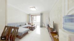 (东蒲洼)枫丹天城3室2厅2卫278万108.93m²精装修出售