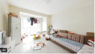 (东蒲洼)保利上河雅颂南区2室2厅1卫172万91.15m²简单装修出售