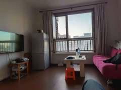 (南湖)天和林溪2室2厅1卫1100元/月76m²出租