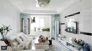 (杨村)龙湖盛世华府3室1厅1卫309万114.54m²精装修出售