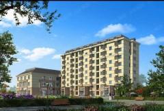(下朱庄)亿利华彩城·亿儒园3室2厅1卫122万89.7m²出售