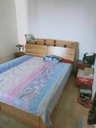 (杨村)同泽园2室2厅1卫1200元/月90m²简单装修出租