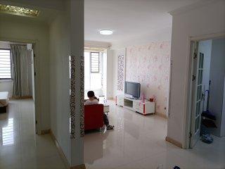 (杨村)博盛园2室2厅1卫1700元/月86m²出租