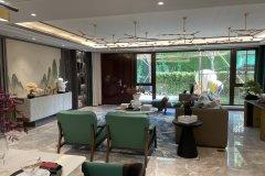 【一手团购价】洋房价格买别墅,世茂国风雅颂3室2厅3卫240万130m²
