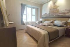 (东蒲洼)碧桂园·云河上院3室2厅1卫110万105m²毛坯房出售