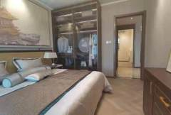 (南湖)保利梧桐大道3室2厅1卫108万90m²毛坯房出售