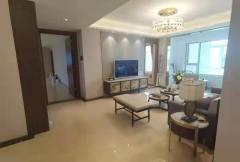 (杨村)奥园誉雍府3室2厅2卫204万122m²毛坯房出售