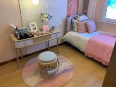武清周边金侨瑞公馆3室2厅2卫一层50平花园经典H+1户型