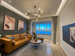 (武清周边)金侨瑞公馆3室2厅1卫83万87.16m²出售