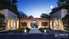 (黄庄)世茂国风雅颂2室2厅1卫125万89m²出售